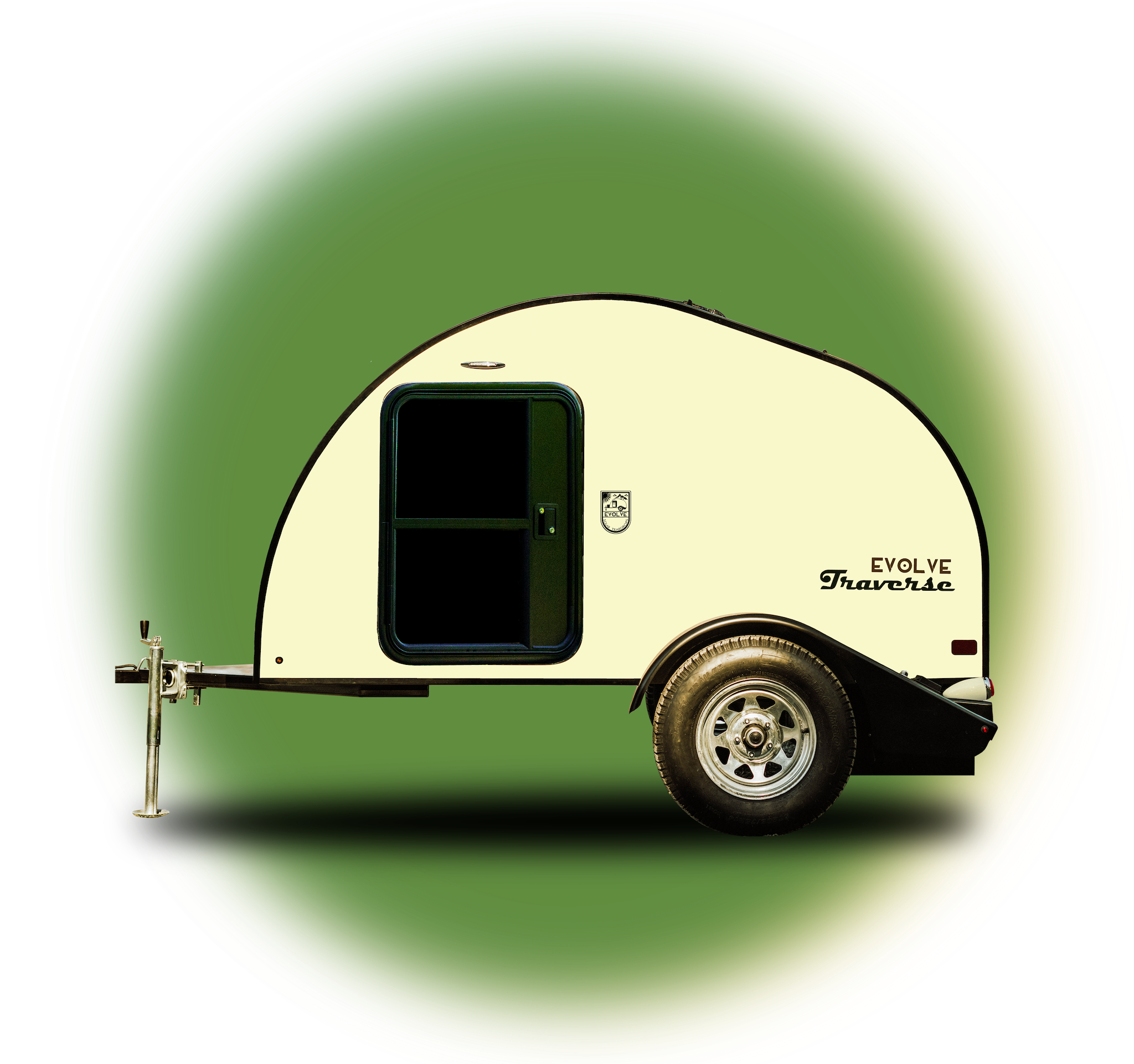 The Evolve Solar Teardrop Trailer Evolve-Traverse-Icon-png-2